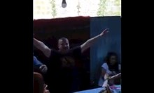 Snimka iz Srbije nasmijava regiju: Kuma je ponijela pjesma, morate vidjeti što je napravio