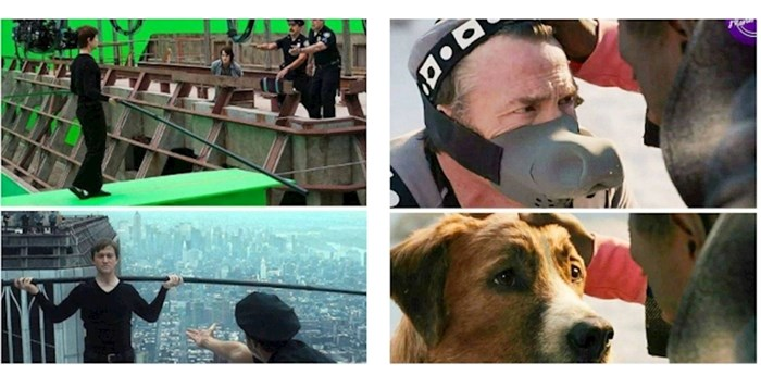Kako su uistinu snimane scene u omiljenim filmovima? Neke bi vam mogle i pokvariti film