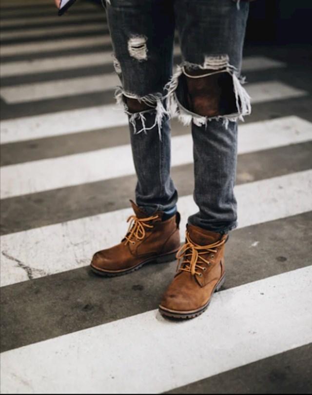 Poderane hlače su odjednom cool i jako se skupo plaćaju