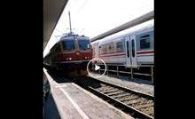 Snimka dolaska HŽ-ovog vlaka na stanicu postala je viralna, ali svima je promakao najvažniji detalj