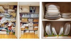 20 ljudi koji su dosegli savršenstvo u organiziranju svoga doma