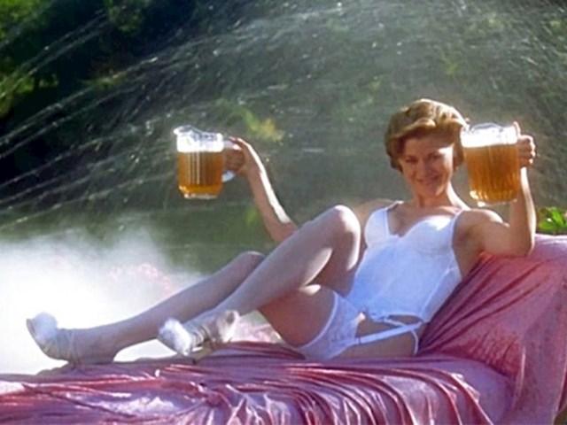 """Julie Bowen u """"Happy Gilmore"""""""