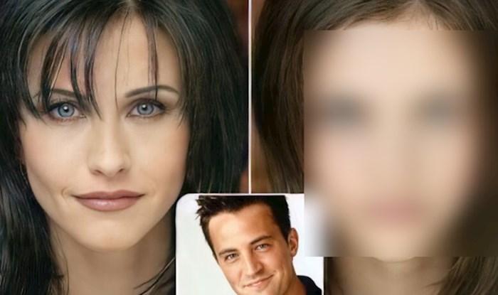 Ovaj program predviđa kako bi izgledala djeca slavnih TV parova. Jako je realan!