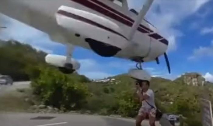 Zbog hvatanja savršene fotke, turist skoro izgubio život