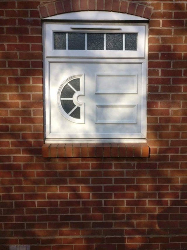 Križanac vrata i prozora
