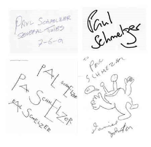 Autogrami
