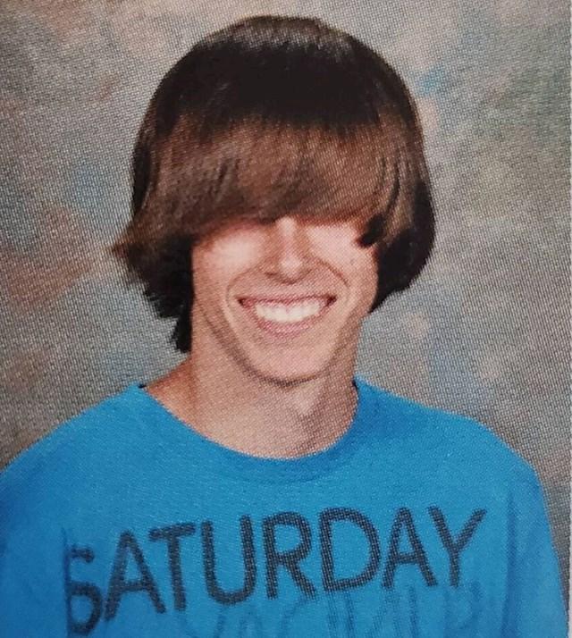 """""""Slikali smo se za kraju školske godine. Moja mama je zaplakala kada je ugledala fotografiju"""""""