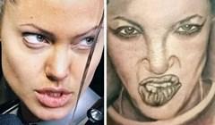Objavili su svoje očajne tetovaže i nasmijali ljude na internetu