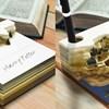 Za obožavatelje Harryja Pottera - ovi ljepljivi papirići za bilješke u sebi skrivaju Hogwarts