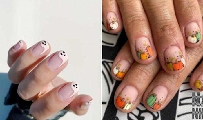 37 cool ideja za uređenje noktiju inspiriranih Halloweenom
