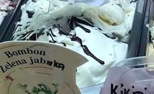Kupce je nasmijao naziv sladoleda u jednoj slastičarnici, biste li kupili ovaj sladoled?