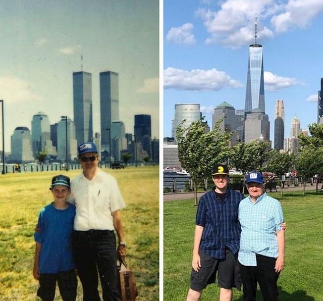 Otac i sin 28 godina poslije