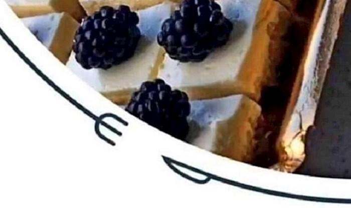 Morate vidjeti kako su u ovoj slastičarnici nazvali popularni kolač