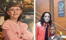 Ovi ljudi su pronašli očajne fotke iz svog djetinjstva i dobro se nasmijali