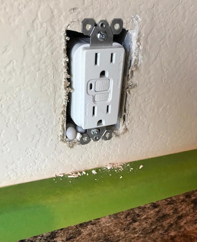 """""""Gušter je u mom zidu izlegao jaja"""""""