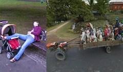 Najčudniji prizori koje su ljudi pronašli na Google Mapsu, zbilja su nevjerojatni