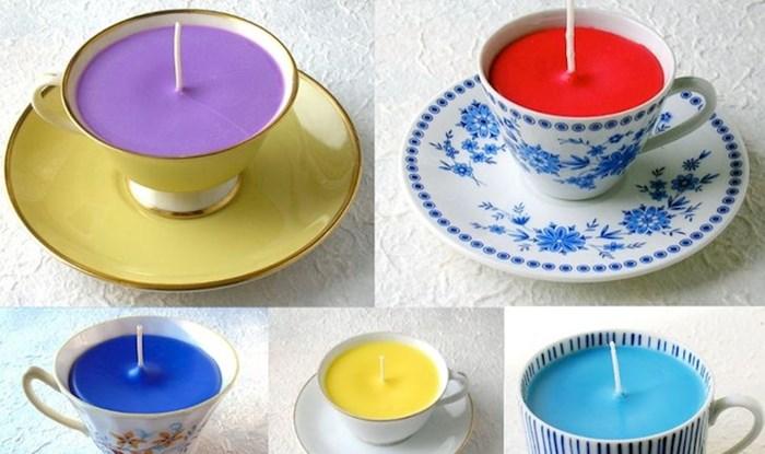 Zanimljive ideje uz koje možete potpuno osvježiti svoju kuhinju