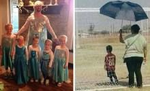 15 mama i tata koji nam pokazuju što znači biti dobar roditelj