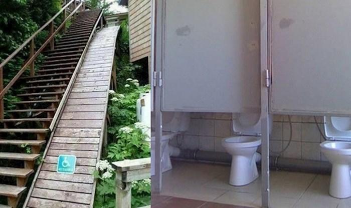 Najgori dizajnerski promašaji ikad viđeni - kako je ovo moguće?