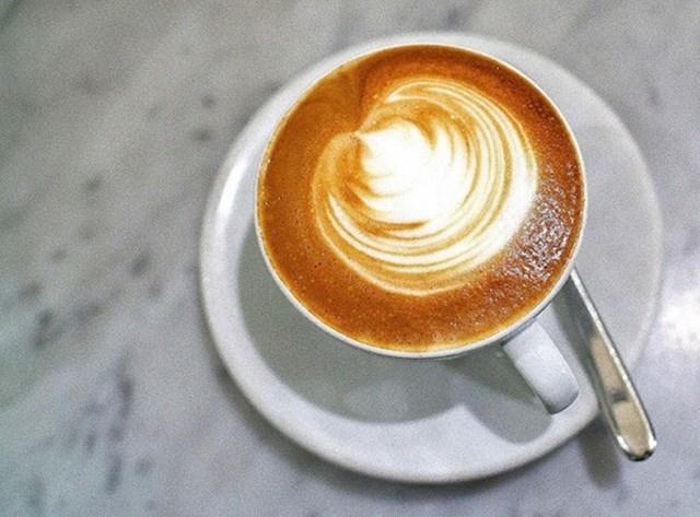 U Portugalu, moći ćete naručiti jednu malu kavu