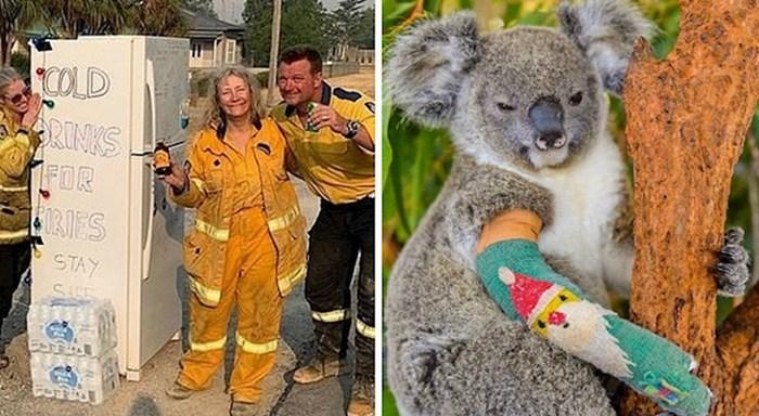 Divne priče iz Australije vratit će vam vjeru u dobre ljude