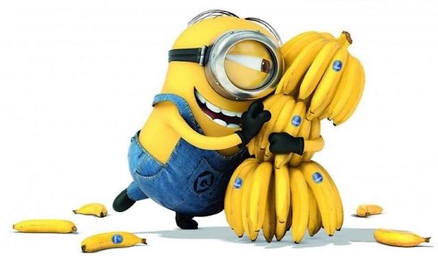 U Meksiku, za 7 kuna možete kupiti 48 banana