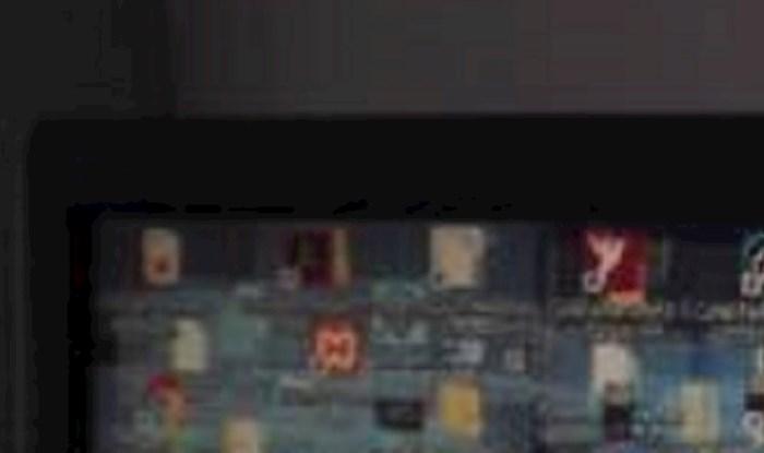 Ovaj monitor bi vam mogao izazvati prave noćne more, kako netko ovo može koristiti?