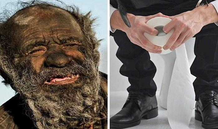 10 bizarnih fobija koje zbilja postoje