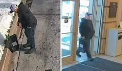 Zaštitar je slučajno ostavio gomilu novca pored bankomata, ovaj lik je sve vratio