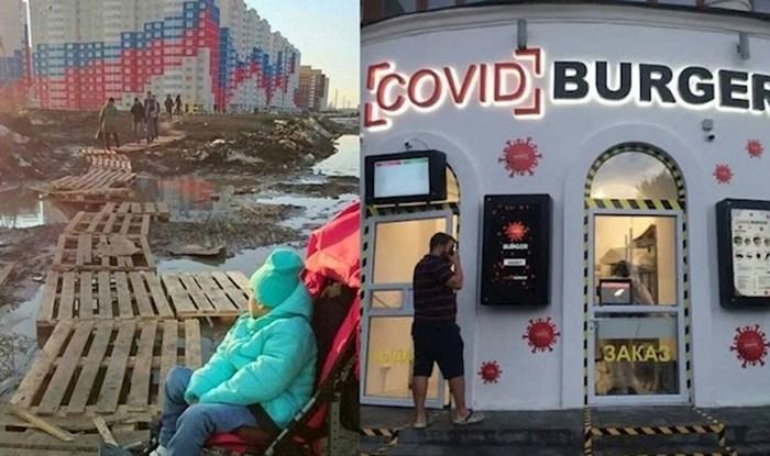Prizori koje je moguće ugledati samo ako posjetite Rusiju
