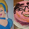 Ne sumnjamo da su pripremljene s ljubavlju, ali ove torte izgledaju katastrofalno
