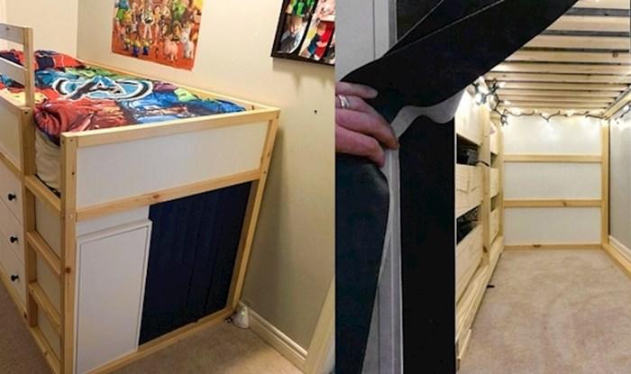 14 ljudi koji su mudro iskoristili svaki centimetar svog doma