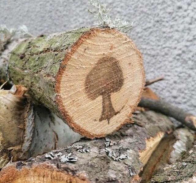 Stablo unutar stabla