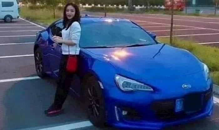 Hvalila se novim autom, desetak minuta kasnije dogodila se prava katastrofa