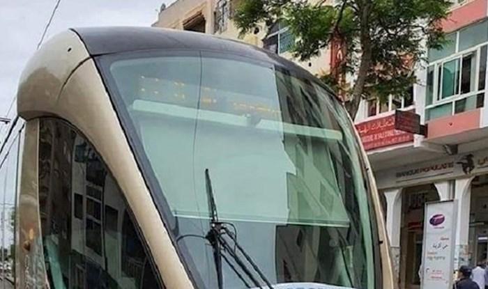 U glavnom gradu Maroka dodali su jedan detalj na tramvaje i oduševili ljude