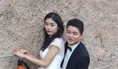 Ovo je možda najcool slika vjenčanja ikad