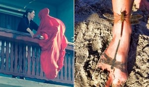 16 nevjerojatnih fotografija uhvaćenih zahvaljujući čistoj sreći