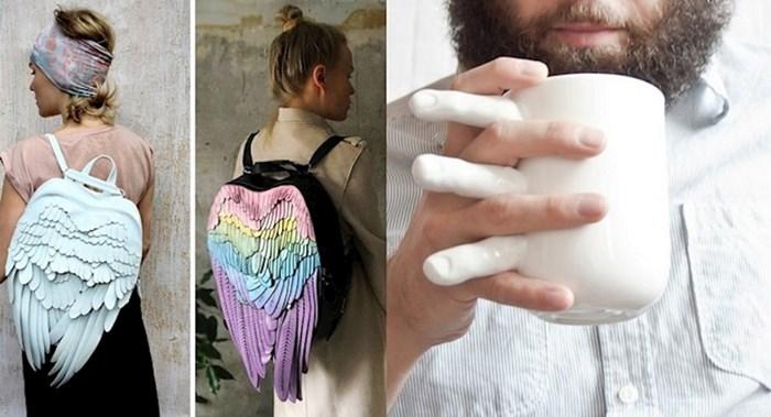 22 genijalne dizajnerske ideje koje oduševljavaju ljude