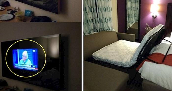 20 ljudi koji ne mogu dovoljno opisati koliko su nesretni svojim izborom hotela