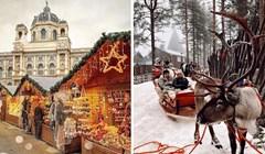 8 najljepših božićnih destinacija koje će vas očarati