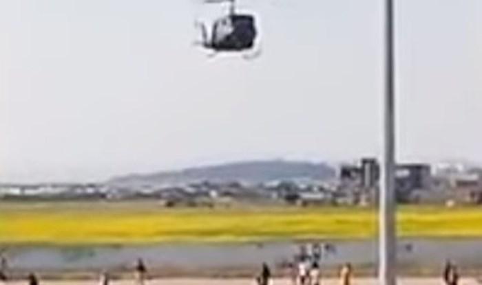 U Tunisu su uhvatili ljude kako igraju nogomet dok traje karantena, pogledajte kako su to riješili