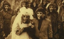 Stare fotografije s davnih Noći vještica izgledaju jezivije od bilo kojeg horor filma