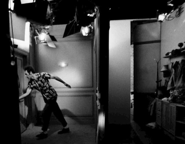 Ulazak Kramera u seriji Seinfeld