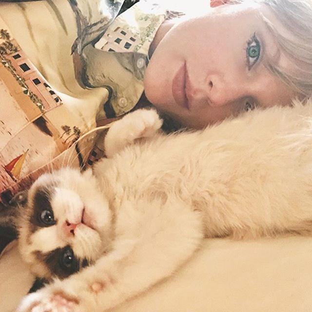 Taylor Swift i Benjamin
