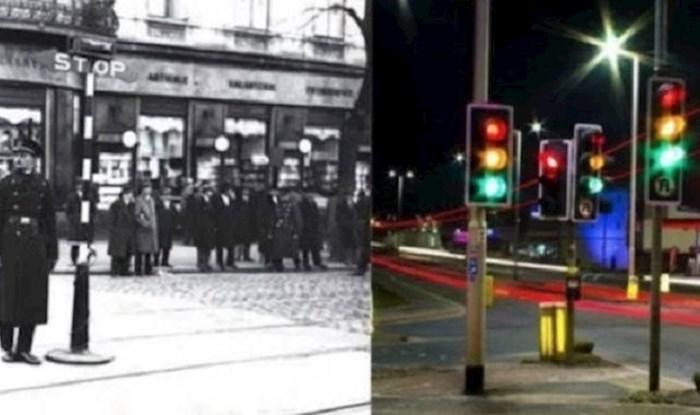 Stvari iz svakodnevnog života koje su se drastično promijenile u 100 godina