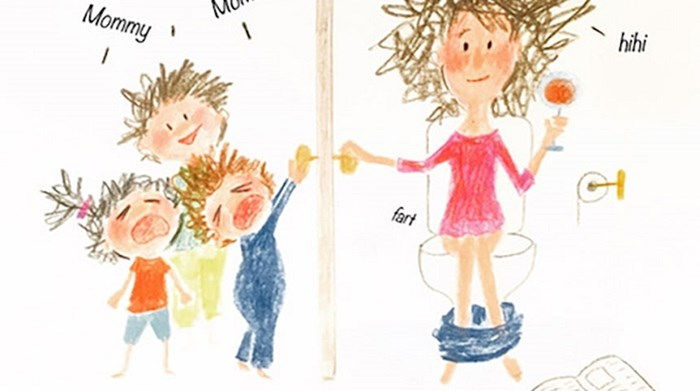 Mama četvero djece na smiješan je način ilustrirala dane koje je s njima provela u karanteni