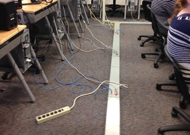 Odlično rješenje za elektroniku!