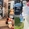 45 Halloween dekoracija 2020. godine koje su istovremeno smiješne i zastrašujuće