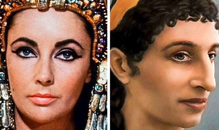 Znanstvenici otkrili kako su zapravo izgledale ove povijesne ličnosti