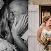 Dirljive fotografije s vjenčanja koje su uhvatile predivnu povezanost između očeva i kćeri
